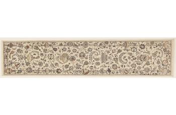 Oriental Collection Nain Perser Teppich 9la, 73 x 347 cm