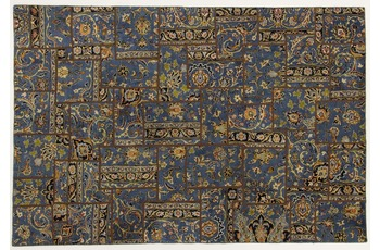 Oriental Collection Patchwork Persia, 170 x 245 cm