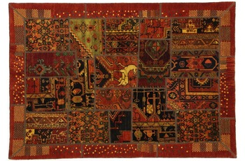 Oriental Collection Patchwork Persia, 140 x 208 cm