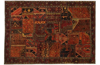 Oriental Collection Patchwork Persia, 170 x 240 cm