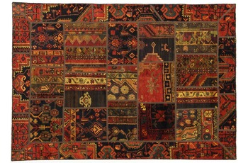 Oriental Collection Patchwork Persia, 145 x 208 cm