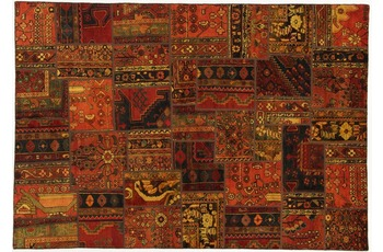 Oriental Collection Patchwork Persia, 173 x 248 cm