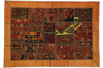 Oriental Collection Patchwork Persia, 140 x 205 cm