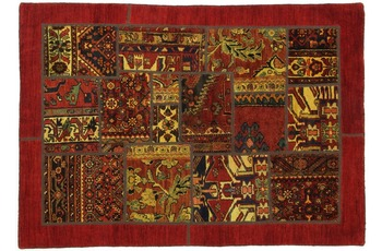 Oriental Collection Patchwork Persia, 142 x 200 cm