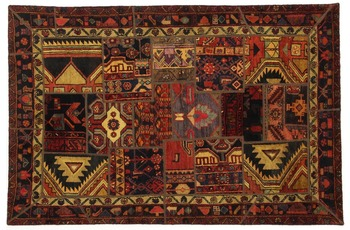 Oriental Collection Patchwork Persia