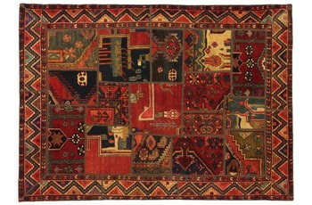 Oriental Collection Patchwork Persia, 150 x 205 cm