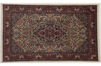 Oriental Collection Sarough Teppich, Perser, reine Schurwolle, 137 x 223 cm