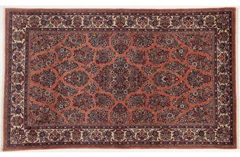 Oriental Collection Sarough Teppich, handgefertigt, reine Schurwolle, 153 x 250 cm