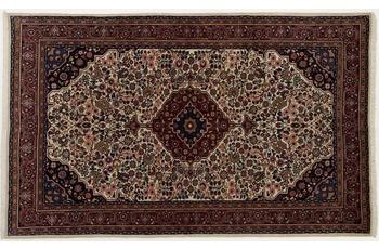 Oriental Collection Sarough Teppich, handgekn�pft, Perser, reine Wolle, 130 x 195 cm