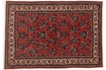 Oriental Collection Teppich, Sarough, Perser-Teppich, handgekn�pft, reine Schurwolle, florale Ornamentik