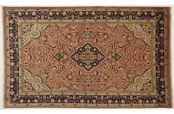 Oriental Collection Perser Teppich, Sarough, handgeknüpft, 140 x 225 cm