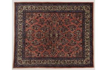 Oriental Collection Perser Teppich, Sarough, handgefertigt, 210 x 250 cm