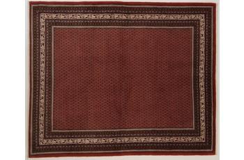 Oriental Collection Teppich, Sarough Mir, Perser, handgekn�pft, reine Schurwolle