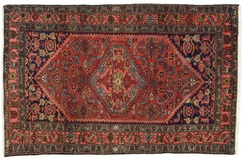 Oriental Collection Senneh, 136 x 210 cm