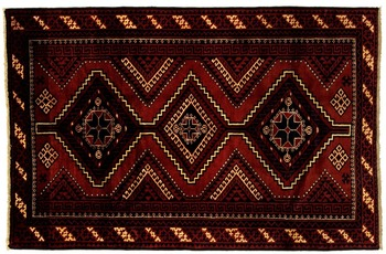 Oriental Collection Shiraz, 165 x 250 cm