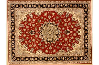 Oriental Collection Tabriz 50 a. Seide rot 76058