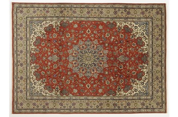 Oriental Collection Tabriz 50radj, 250 x 347 cm