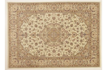 Oriental Collection Tabriz Floral, 247 x 345 cm