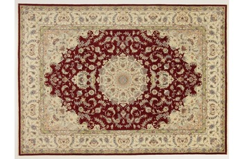 Oriental Collection Tabriz Floral, 248 x 343 cm