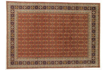 Oriental Collection Tabriz Mahi 50radj, 252 x 353 cm