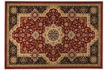 Oriental Collection Teppich Tashkent, 1212, blue 57cm x 90cm