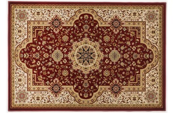 Oriental Collection Orient Teppich, Tashkent, 1212, red