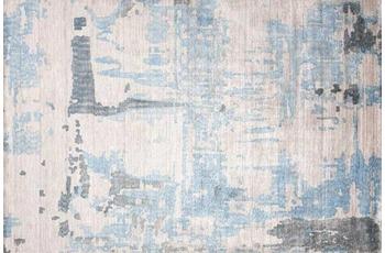 Papilio , Teppich, Silence, aus reiner Viskose, Vintage Kollektion, 7,5 mm Florh�he