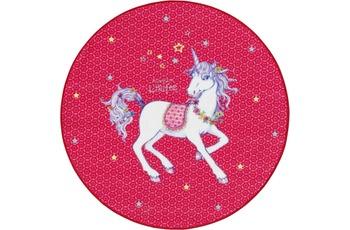 Prinzessin Lillifee Kinder-Teppich LI-103 Einhorn