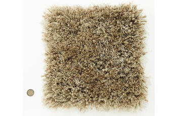 Kelii Hochflor-Teppich Residence 13 beige