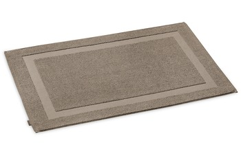 Rhomtuft Badematte, Comtesse taupe
