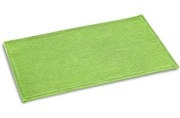 Rhomtuft , Badematte, Plain, apfel, Florh�he 10 mm. aus reiner Baumwolle