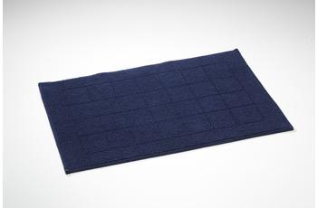Rhomtuft Relax kobalt 70 cm x 120 cm