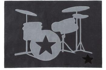 Rock Star Baby Teppich RS-708 Rock Star Baby