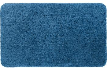 Schöner Wohnen Badteppich, Santorin, D. 001 C. 020 blau