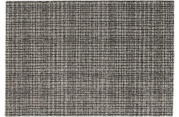 Sch�ner Wohnen Teppich, Davinci 576/ 040, schwarz