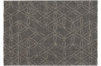 Sch�ner Wohnen Teppich, Davinci 685/ 004, silber