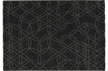 Schöner Wohnen Teppich, Davinci 685/ 040, anthrazit