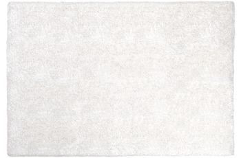 Sch�ner Wohnen Hochflor-Teppich, Emotion, 000, wei�