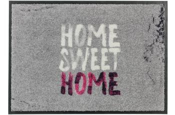 Schöner Wohnen Fussmatte Broadway Home Sweet Home pink