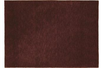 Schöner Wohnen Teppich, Shivaz 010, rot