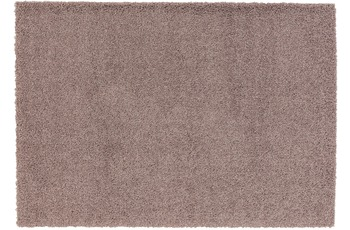 Schöner Wohnen Teppich Energy 160, Farbe 015 altrosa