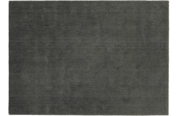 Sch�ner Wohnen Teppich, Victoria 005, grau, 14 mm Florh�he