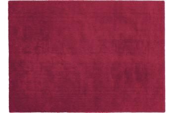 Sch�ner Wohnen Teppich, Victoria 010, rot, 14 mm Florh�he