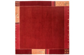 Shiva excl. - Teppich - 2275 rot 200 cm x 300 cm