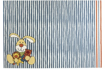 Sigikid Kinder-Teppich, Semmel Bunny SK-0527-01 beige