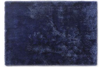 Tom Tailor Teppich Soft -  Uni blue