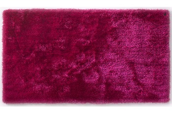 Tom Tailor Soft -  Uni pink 85 x 155 cm