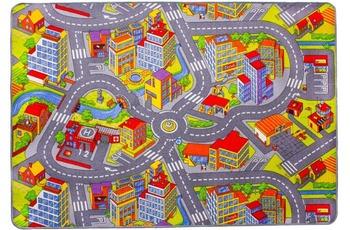 Andiamo Kinder-Teppich Stra�e 100 x 165 cm