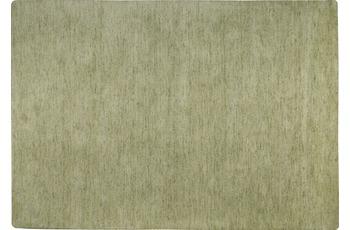 Suba Uni green 85 x 155 cm