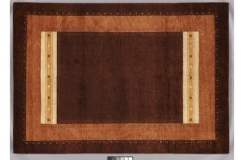 Tadj Gabbeh 234 terra 250 x 350 cm